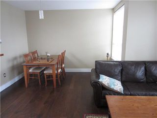 "Photo 4: 204 665 W 7TH Avenue in Vancouver: Fairview VW Townhouse for sale in ""THE IVYS"" (Vancouver West)  : MLS®# V937208"