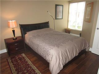 "Photo 6: 204 665 W 7TH Avenue in Vancouver: Fairview VW Townhouse for sale in ""THE IVYS"" (Vancouver West)  : MLS®# V937208"