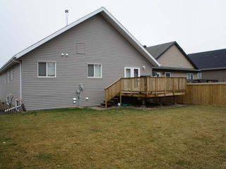Photo 10: 1606 54TH AVENUE CLOSE in Lloydminster West: Residential Detached for sale (Lloydminster AB)  : MLS®# 46989
