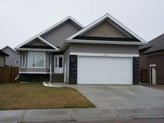 Photo 1: 1606 54TH AVENUE CLOSE in Lloydminster West: Residential Detached for sale (Lloydminster AB)  : MLS®# 46989
