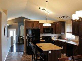 Photo 7: 1606 54TH AVENUE CLOSE in Lloydminster West: Residential Detached for sale (Lloydminster AB)  : MLS®# 46989
