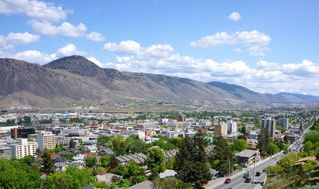Photo 21: Beautiful Kamloops View Home