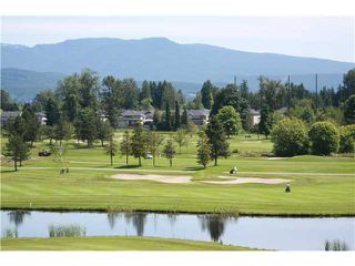 "Photo 9: 426 19673 MEADOW GARDENS Way in Pitt Meadows: North Meadows Condo for sale in ""THE FAIRWAYS"" : MLS®# V952865"