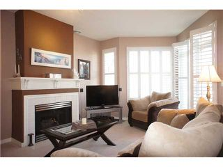 """Photo 4: 306 3038 E KENT Avenue in Vancouver: Fraserview VE Condo for sale in """"SOUTH HAMPTON"""" (Vancouver East)  : MLS®# V954697"""
