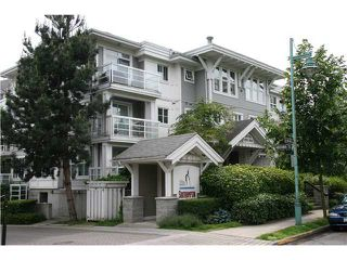 """Photo 10: 306 3038 E KENT Avenue in Vancouver: Fraserview VE Condo for sale in """"SOUTH HAMPTON"""" (Vancouver East)  : MLS®# V954697"""