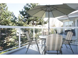 """Photo 9: 306 3038 E KENT Avenue in Vancouver: Fraserview VE Condo for sale in """"SOUTH HAMPTON"""" (Vancouver East)  : MLS®# V954697"""
