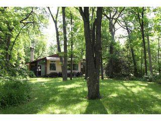 Photo 2: 84 River Road in WINNIPEG: St Vital Residential for sale (South East Winnipeg)  : MLS®# 1212446