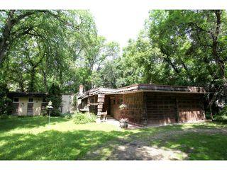 Photo 1: 84 River Road in WINNIPEG: St Vital Residential for sale (South East Winnipeg)  : MLS®# 1212446