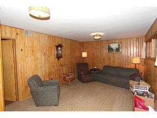 Photo 12: 84 River Road in WINNIPEG: St Vital Residential for sale (South East Winnipeg)  : MLS®# 1212446