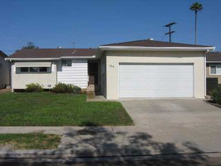 Photo 1: KEARNY MESA House for sale : 3 bedrooms : 3709 Belford Street in San Diego