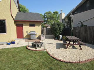 Photo 5: 42 Foxborough Road in WINNIPEG: Transcona Residential for sale (North East Winnipeg)  : MLS®# 1219273
