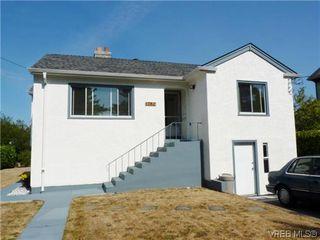 Photo 3: 1782 Adanac St in VICTORIA: Vi Fernwood House for sale (Victoria)  : MLS®# 619517