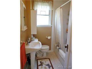 Photo 7: 1782 Adanac St in VICTORIA: Vi Fernwood House for sale (Victoria)  : MLS®# 619517