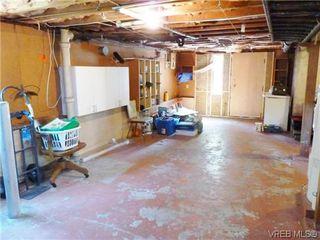 Photo 16: 1782 Adanac St in VICTORIA: Vi Fernwood House for sale (Victoria)  : MLS®# 619517