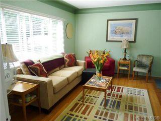 Photo 4: 1782 Adanac St in VICTORIA: Vi Fernwood House for sale (Victoria)  : MLS®# 619517