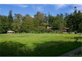 Photo 2: 6281 Welch Road in SAANICHTON: CS Martindale Single Family Detached for sale (Central Saanich)  : MLS®# 193293