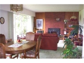 Photo 3: 6281 Welch Road in SAANICHTON: CS Martindale Single Family Detached for sale (Central Saanich)  : MLS®# 193293