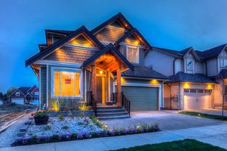 Photo 1: 17360 0B AV in Surrey: Pacific Douglas House for sale (South Surrey White Rock)  : MLS®# F1308400