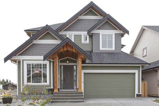 Photo 12: 17360 0B AV in Surrey: Pacific Douglas House for sale (South Surrey White Rock)  : MLS®# F1308400
