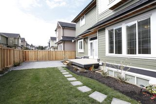 Photo 17: 17360 0B AV in Surrey: Pacific Douglas House for sale (South Surrey White Rock)  : MLS®# F1308400