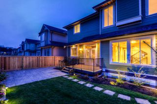 Photo 54: 17360 0B AV in Surrey: Pacific Douglas House for sale (South Surrey White Rock)  : MLS®# F1308400