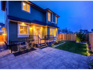 Photo 2: 17360 0B AV in Surrey: Pacific Douglas House for sale (South Surrey White Rock)  : MLS®# F1308400