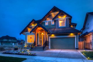 Photo 52: 17360 0B AV in Surrey: Pacific Douglas House for sale (South Surrey White Rock)  : MLS®# F1308400