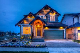 Photo 50: 17360 0B AV in Surrey: Pacific Douglas House for sale (South Surrey White Rock)  : MLS®# F1308400