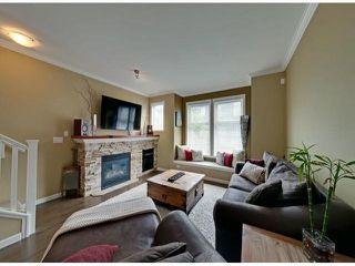 "Photo 6: 112 18777 68A Avenue in Surrey: Clayton Townhouse for sale in ""COMPASS"" (Cloverdale)  : MLS®# F1312548"