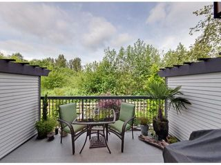 "Photo 2: 112 18777 68A Avenue in Surrey: Clayton Townhouse for sale in ""COMPASS"" (Cloverdale)  : MLS®# F1312548"