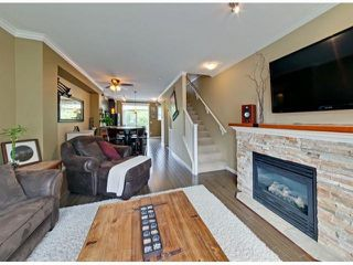 "Photo 5: 112 18777 68A Avenue in Surrey: Clayton Townhouse for sale in ""COMPASS"" (Cloverdale)  : MLS®# F1312548"