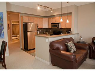 Photo 5: 4 140 ROCKYLEDGE View NW in CALGARY: Rocky Ridge Ranch Stacked Townhouse for sale (Calgary)  : MLS®# C3569954