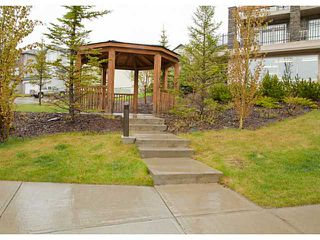Photo 18: 4 140 ROCKYLEDGE View NW in CALGARY: Rocky Ridge Ranch Stacked Townhouse for sale (Calgary)  : MLS®# C3569954