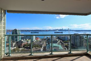 Photo 12: # 1902 120 W 2ND ST in North Vancouver: Lower Lonsdale Condo for sale : MLS®# V1014153