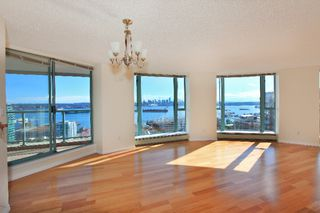 Photo 3: # 1902 120 W 2ND ST in North Vancouver: Lower Lonsdale Condo for sale : MLS®# V1014153