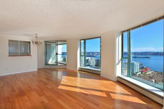 Photo 2: # 1902 120 W 2ND ST in North Vancouver: Lower Lonsdale Condo for sale : MLS®# V1014153