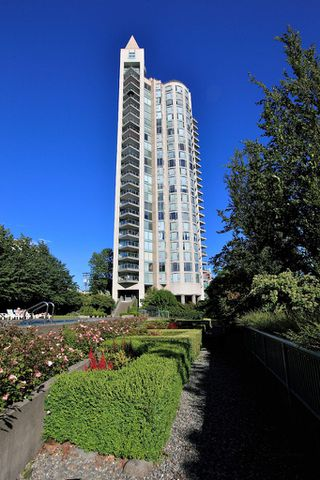 Photo 21: # 1902 120 W 2ND ST in North Vancouver: Lower Lonsdale Condo for sale : MLS®# V1014153