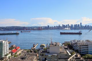 Photo 13: # 1902 120 W 2ND ST in North Vancouver: Lower Lonsdale Condo for sale : MLS®# V1014153