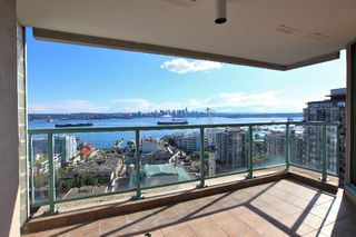 Photo 16: # 1902 120 W 2ND ST in North Vancouver: Lower Lonsdale Condo for sale : MLS®# V1014153