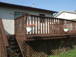 Photo 17: 42 Greenford Avenue in WINNIPEG: St Vital Residential for sale (South East Winnipeg)  : MLS®# 1318865
