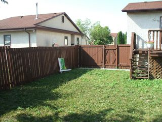 Photo 19: 42 Greenford Avenue in WINNIPEG: St Vital Residential for sale (South East Winnipeg)  : MLS®# 1318865