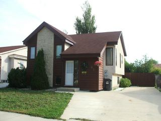 Photo 1: 42 Greenford Avenue in WINNIPEG: St Vital Residential for sale (South East Winnipeg)  : MLS®# 1318865