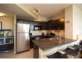 "Photo 4: 405 2520 MANITOBA Street in Vancouver: Mount Pleasant VW Condo for sale in ""VUE"" (Vancouver West)  : MLS®# V1028189"