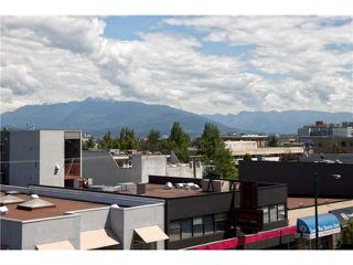 "Photo 12: 405 2520 MANITOBA Street in Vancouver: Mount Pleasant VW Condo for sale in ""VUE"" (Vancouver West)  : MLS®# V1028189"