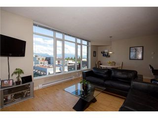 "Photo 13: 405 2520 MANITOBA Street in Vancouver: Mount Pleasant VW Condo for sale in ""VUE"" (Vancouver West)  : MLS®# V1028189"