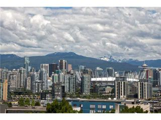 "Photo 10: 405 2520 MANITOBA Street in Vancouver: Mount Pleasant VW Condo for sale in ""VUE"" (Vancouver West)  : MLS®# V1028189"