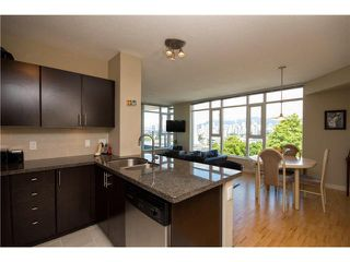 "Photo 5: 405 2520 MANITOBA Street in Vancouver: Mount Pleasant VW Condo for sale in ""VUE"" (Vancouver West)  : MLS®# V1028189"