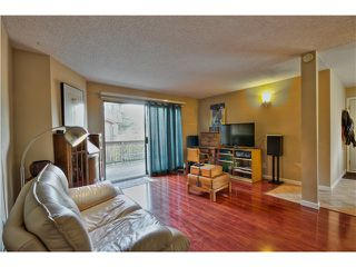 "Photo 7: 4 319 HIGHLAND Way in Port Moody: North Shore Pt Moody Townhouse for sale in ""HIGHLAND PARK"" : MLS®# V1028361"