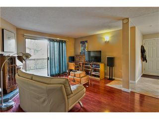 "Photo 4: 4 319 HIGHLAND Way in Port Moody: North Shore Pt Moody Townhouse for sale in ""HIGHLAND PARK"" : MLS®# V1028361"