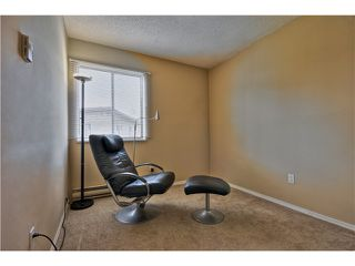 "Photo 12: 4 319 HIGHLAND Way in Port Moody: North Shore Pt Moody Townhouse for sale in ""HIGHLAND PARK"" : MLS®# V1028361"